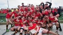 Christians hang on to win record 29th Senior Cup