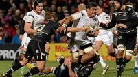 Ulster grab bonus point at the death