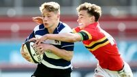 Second half tries ensure Munster Junior Cup victory for Crescent in replay