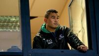 Pat Lam plea to bolster Connacht squad rejected