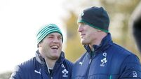 #RWC2015 Diary: O'Connell was always good craic, declares Henshaw