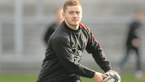 Paddy Jackson relishing return and ready for 'tough battle'