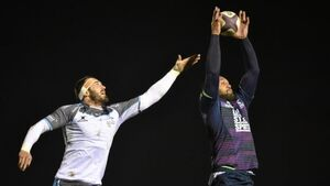 Depleted Connacht can seal Challenge Cup passage