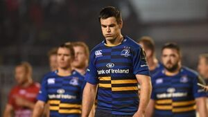 Leo Cullen backs misfiring Leinster and Johnny Sexton to bounce back