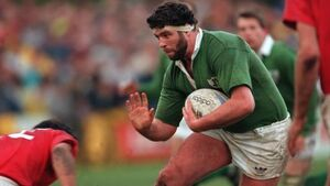From loosehead to poet, Tom Clancy takes it all in his stride
