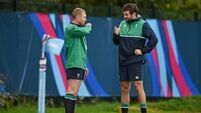 VIDEO: Collective ready to deliver for Joe Schmidt