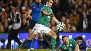 Duncan Casey: The benefits of kicking away possession