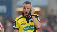 John Lacey to take charge of Challenge Cup final