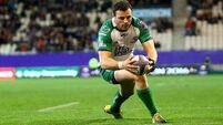 Peter Jackson: Connacht fall foul of old family curse