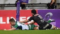 Pain of Alps fall cuts to core as Connacht cliffhanger goes west