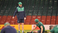 VIDEO: Ireland all set for a date with destiny