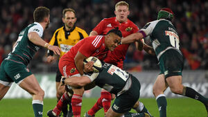 Anthony Foley left seething by Romain Poite calls