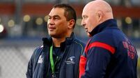 Pat Lam: Connacht will learn from mistakes