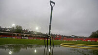 Richmond ready to make a splash at struggling Waterpark against Clonakilty