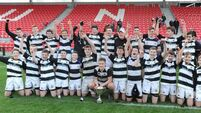 Pres see off rivals Christians to retain McCarthy Cup