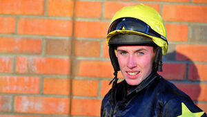 Hard-earned double for Jack Kennedy at Down Royal
