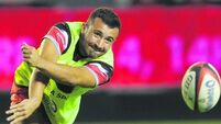 French heart beats loudly at Toulon ahead of Leinster clash