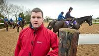 Today's Tips: Robin Thyme overdue a breakthrough at Punchestown