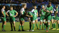 Cardiff Blues v Connacht - Guinness PRO12 Round 9