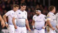 Peter Jackson: Leinster and Johnny Sexton running out of time