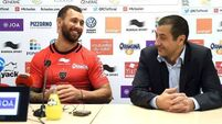 French grins get wider as rugby stars pitch up in Riviera