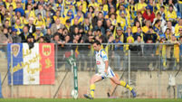 Clermont Auvergne maintain home record