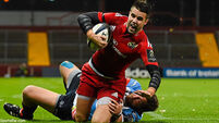 Munster set for three tough Champions Cup weekends