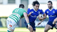 Leinster surge into top four of Pro12