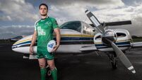 High-flying Connacht happy to stay grounded
