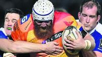 Leinster get a timely lift at RDS