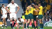 Australia play it cool as their Iceman readies for Welsh wave