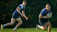 Leinster face long, hard slog to get the job done against Wasps