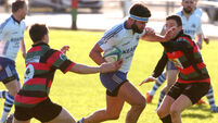 Cork Con's second-half surge sweeps Highfield away