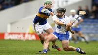 Tipp's tactical ploy to disturb Déise's sweeper