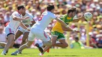 A day where this Tyrone team came of age on the big stage