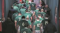 How Joe Schmidt handles next few days will determine Ireland's fate