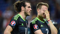 Ireland beware as Welsh Dragons breathe fire after Euros