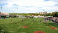 GAA should help to redevelop Gaelic Park