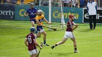 Fired-up Galway shut down Clare and classy Joe Canning moved in for kill