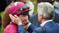 Davy Russell emerges as potential partner for Don Cossack