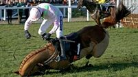 Three question marks against Annie Power