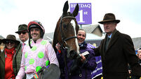 Vroum Vroum Mag an able deputy for Annie Power