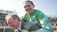More Than Ever sets up double for Davy Russell