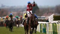 Rule The World poised to return at Punchestown