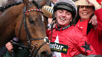 Blaklion digs deep to claim RSA Chase glory