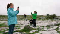Burren farmers start to receive conservation payments