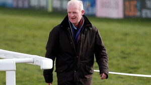 Willie Mullins primed to add to Mares' Hurdle tally
