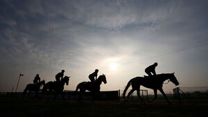 Today's Tips: Good opportunity for Bay to get off mark at Dundalk