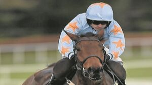 Williev Mullins 'looking' at Ascot race for Un de Sceaux