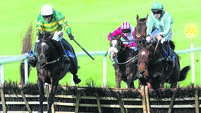 Princely Conn gets back in winning groove at Clonmel